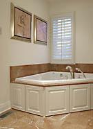 Scheipeter Bathroom Remodeling St. Louis bath tub