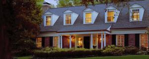 Scheipeter Design Build St. Louis - House Exterior Design