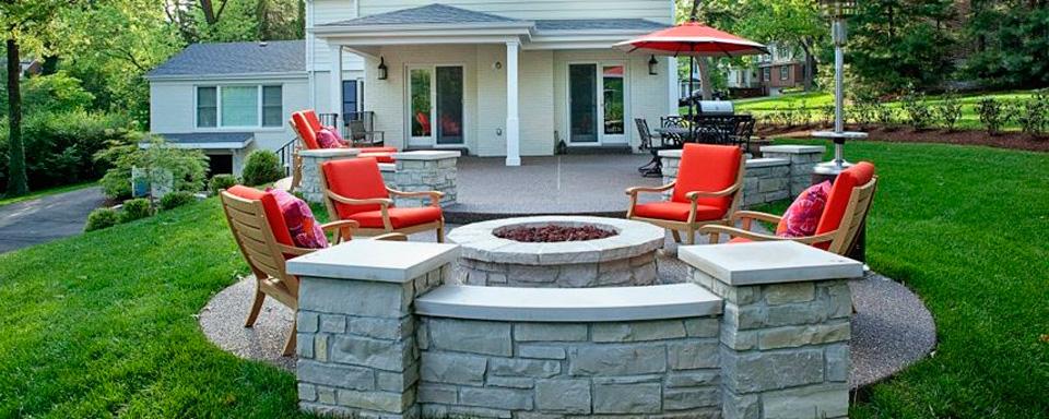 Scheipeter Home Additions St. Louis - Outdoor Garden