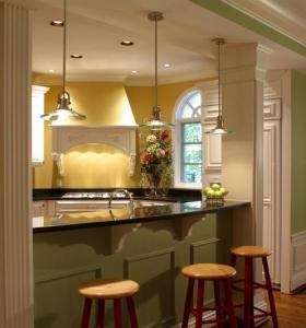 Scheipeter Kitchen Additions St Louis
