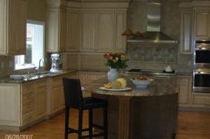 Scheipeter Kitchen Remodeling St Louis Lin Lu After Kitchen