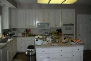 Scheipeter Kitchen Remodeling St Louis Lin Lu Before Kitchen
