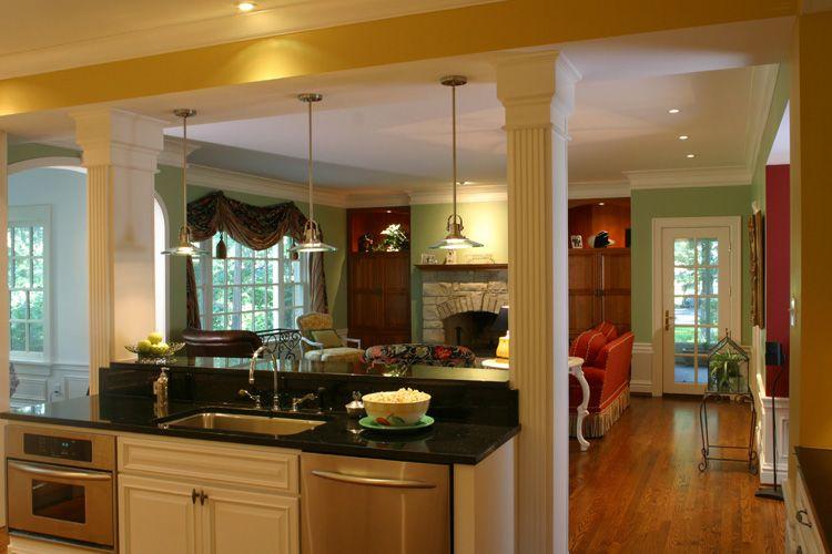 Scheipeter Kitchen Room Additions St Louis