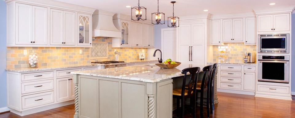 New Scheipeter Kitchen Remodeling St. Louis
