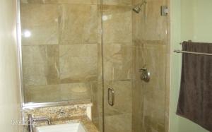 Scheipeter Bathroom Remodeling St Louis Marble Tiles