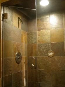 Scheipeter Bathroom Remodeling St. Louis in Tiles