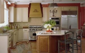 Scheipeter Kitchen Remodeling St. Louis Elegant Design