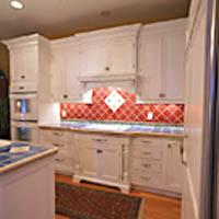 Scheipeter Kitchen Remodeling St. Louis family homey kitchen
